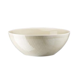 Rosenthal Mesh Cream Salad/Serving Bowl