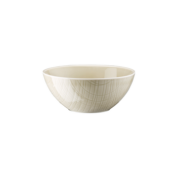 Rosenthal Mesh Cream Cereal Bowl
