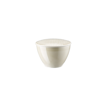 Rosenthal Mesh Cream Sugar Bowl