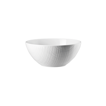 Rosenthal Mesh White Cereal Bowl