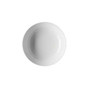 Rosenthal Mesh White Soup Plate