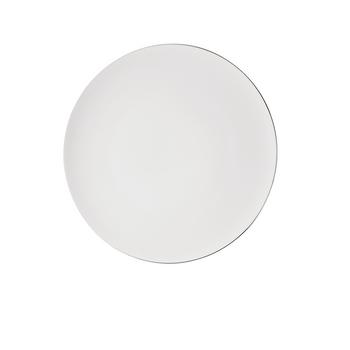 Rosenthal TAC 02 Platinum Service Plate
