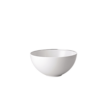 Rosenthal TAC 02 Platinum Small Open Vegetable Bowl