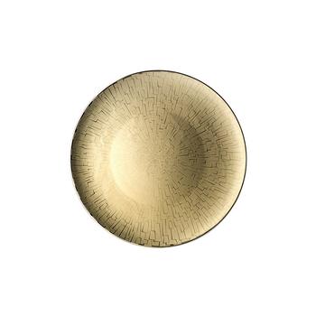 Rosenthal TAC 02 Skin Gold Service Plate
