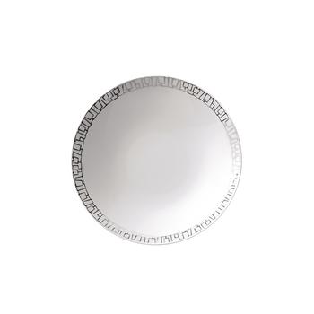 Rosenthal TAC 02 Skin Platinum Rim Soup