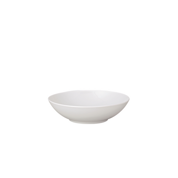 Rosenthal TAC 02 White Rim Soup