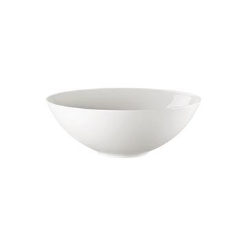 Rosenthal TAC 02 White Large Open Vegetable Bowl