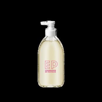 Compagnie de Provence Liquid Soap Wild Rose 10 fl oz - Plastic Bottle