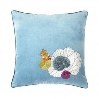 Yves Delorme Pavot Decorative Pillow