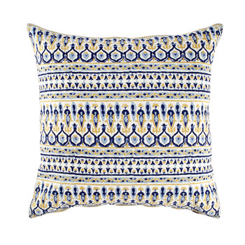 John Robshaw Dasa Decorative Pillow with Insert - 20x20