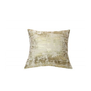 Ann Gish Scratch Pillow - 18x18