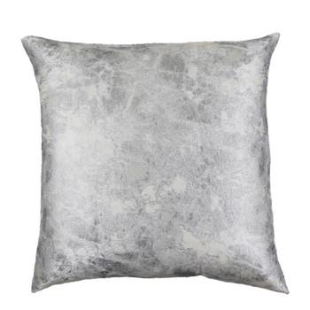 Ann Gish Terrazzo Grey Pillow - 18x18