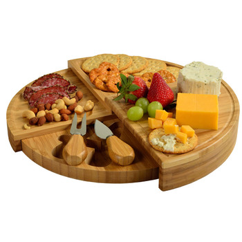 Picnic At Ascot Florence Transforming Cheese Board