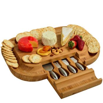 Picnic At Ascot Malvern Deluxe Cheese Board