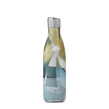 S'well Insulated Stainless Steel Water Bottle - Elan - 17oz