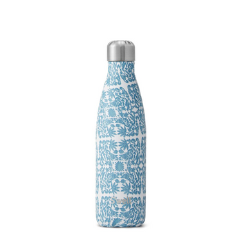 S'well Insulated Stainless Steel Water Bottle - Madiera - 17oz