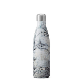 S'well Insulated Stainless Steel Water Bottle - Sandstone
