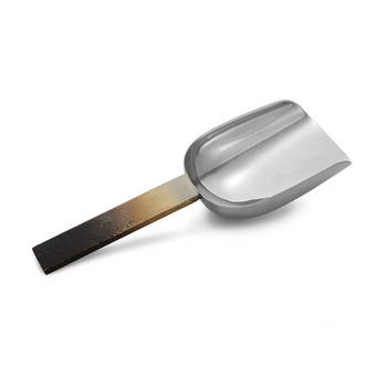 Michael Aram Torched Ice Scoop