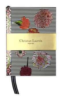 Christian Lacroix Feria Notebook - Small