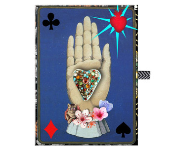 Christian Lacroix Playing Cards - Small