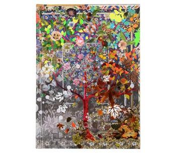 Christian Lacroix 4 Saisons Journal - Large