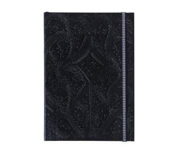 Christian Lacroix Paseo Black Notebook - Medium