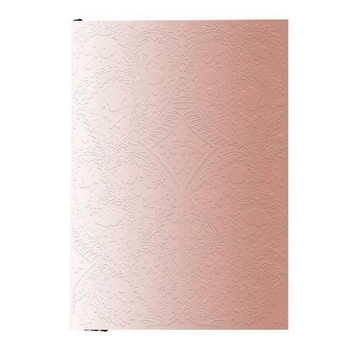 Christian Lacroix Paseo Ombre Blush Notebook - Small