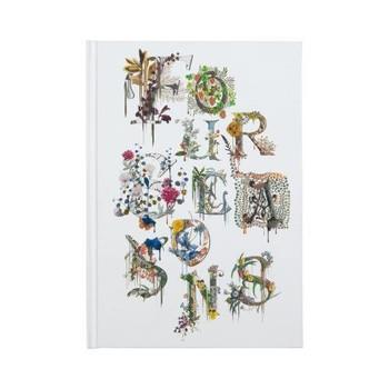 Christian Lacroix B5 Les Saisons Journal - Large