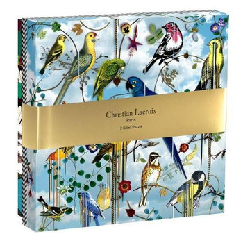Christian Lacroix Birds Sinfonia Puzzle