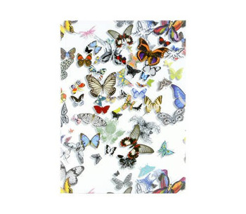 Christian Lacroix A4 Butterfly Parade Journal