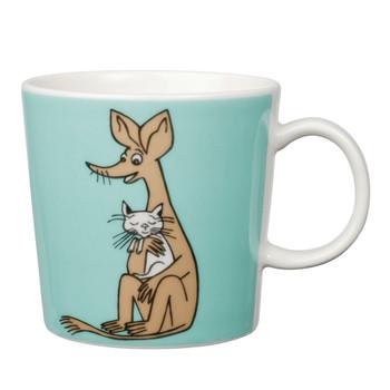 Moomin Mug 10oz Sniff