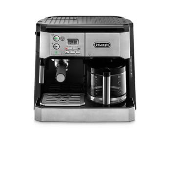 De'Longhi Combination Espresso & Drip Coffee Premium Model
