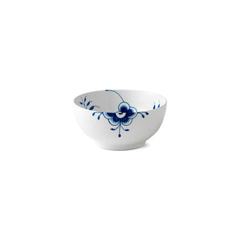 Royal Copenhagen Blue Fluted Mega Bowl, 3.25 Qt
