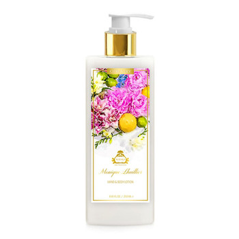Agraria Monique Lhuillier Collection - Citrus Lily Hand & Body Lotion