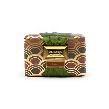 Agraria Balsam Luxury Bath Bar