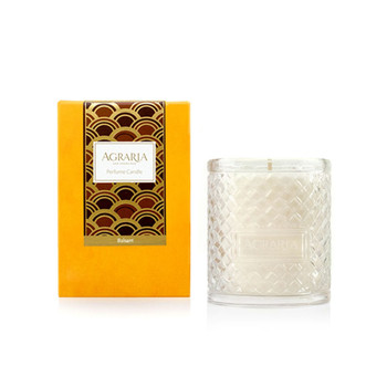 Agraria Crystal Candle - Balsam