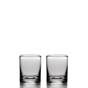 Simon Pearce Ascutney Whiskey Glass - Set of 2