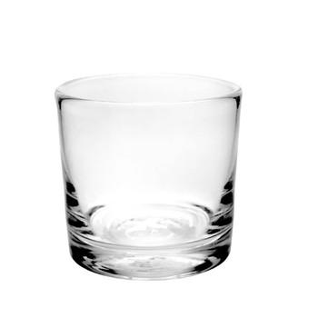Simon Pearce Ascutney Rocks Glass - Set of 2
