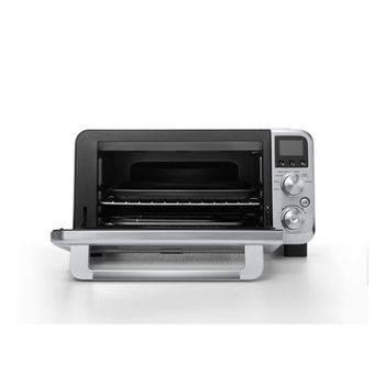 De'Longhi Livenza 0.5 cu ft. Stainless Digital Oven - EO141040S