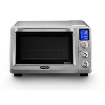 De'Longhi Livenza 0.8 cu ft. Stainless Steel Digital Convection Oven
