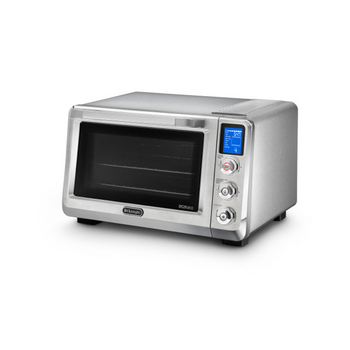 De'Longhi Livenza 0.8 cu ft. Stainless Steel Digital True European Convection Oven