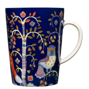 iittala Taika Mug 13.5 oz - Blue
