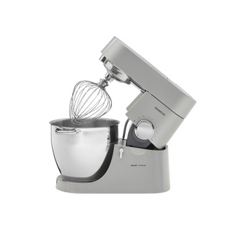 Kenwood Chef Major 7qt Kitchen Machine 800W Stand Mixer with 3 Stainless Steel Bowl Tools