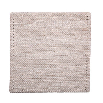 Uppercut Infinity Stance Champagne Square Coaster