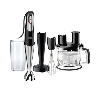 Braun Multiquick 7 Hand Blender with Powerbell - MQ777