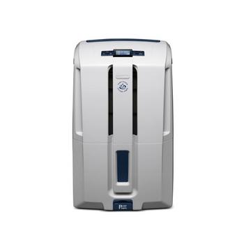 De'Longhi Energy Star 2.0 45 Pint Dehumidifier with Pump and AAFA certification