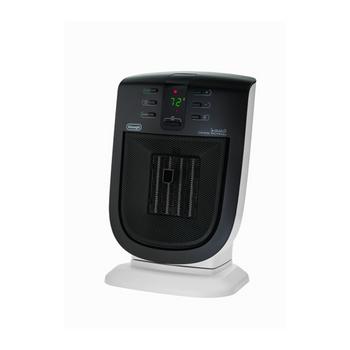 De'Longhi Silent System Compact Digital Ceramic Heater