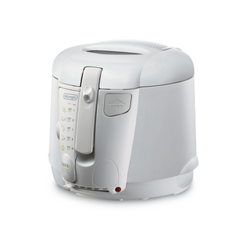 De'Longhi Cool-Touch 2.2 # - White - Oil Drain System w/Thermostat Control