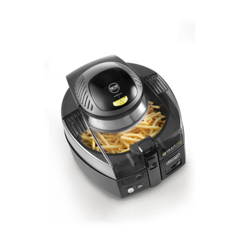DeLonghi MultiFry Air Fryer and Multicooker (3.3lb) with Surround Cooking System Double