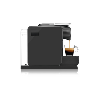 Nespresso Lattissima Touch by De'Longhi - Washed Black